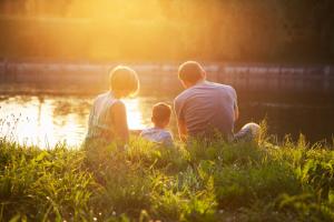 Отдых в России с детьми